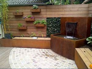 ideen sichtschutz garten selber bauen bis komfort und With garten planen mit toom sichtschutz balkon