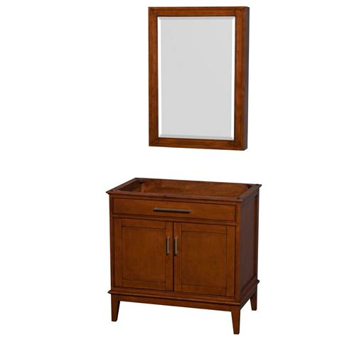 wyndham collection medicine cabinet wyndham collection hatton 35 in vanity cabinet with