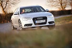 Audi A6 Avant Ambiente : audi a6 avant 3 0 tfsi quattro review price specs and 0 60 time evo ~ Melissatoandfro.com Idées de Décoration