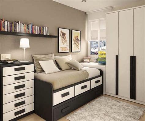 desain kamar tidur minimalis ukuran
