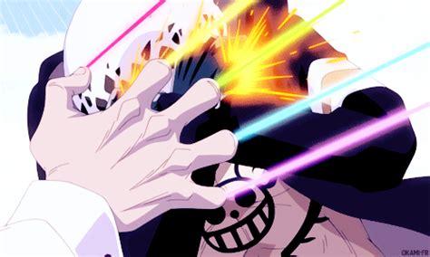 Trafalgar Law Vs Kakuzu   Anime Amino