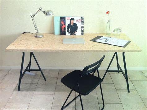 bureau en osb meer dan 1000 ideeën industrieel meubilair op