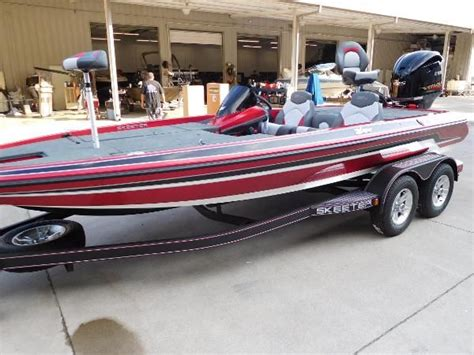 Bass Boats For Sale In Tn by Skeeter New And Used Boats For Sale In Tennessee