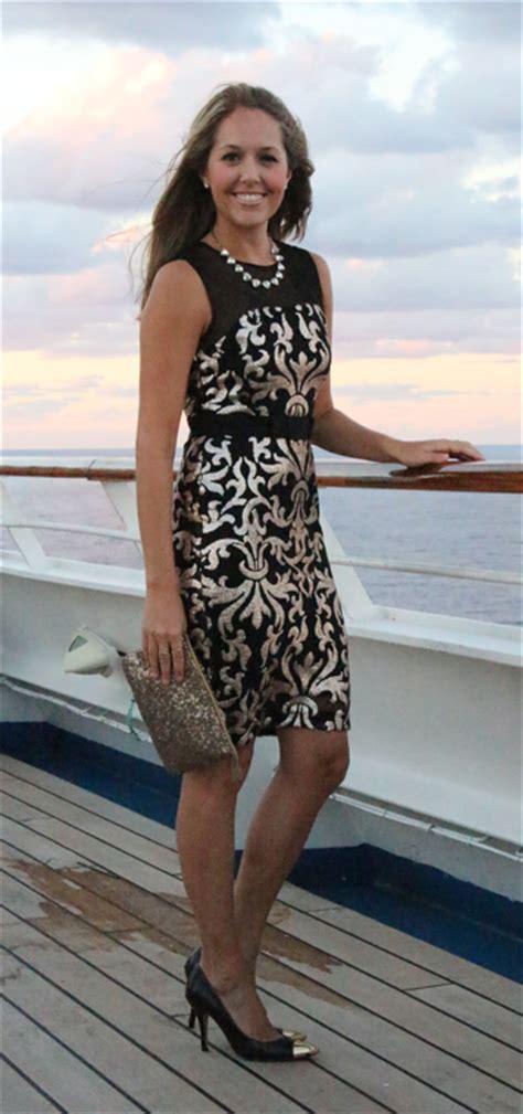 Cruise Diary What I Wore Part 1 U2014 Ju0026#39;s Everyday Fashion
