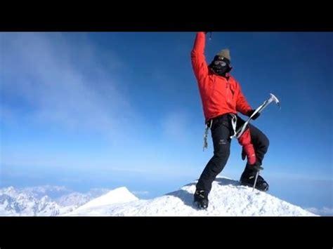 full denali climbing experience mt mckinley youtube