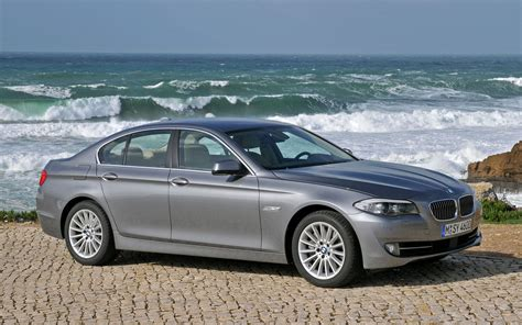 Bmw 5 Series Sedan Wallpapers by Bmw 5 Series 528i 535i 550i M5 Free Widescreen