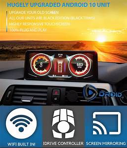 Bmw 1 Series - F20 F21 - Android 10 -  2012