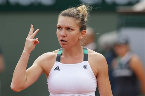 Simona Halep Education and Simona Halep schooling - celebrityrave.com