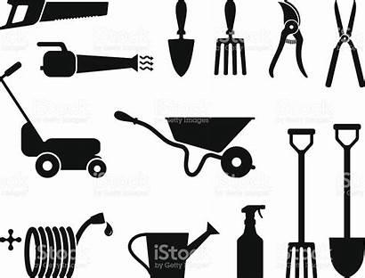 Tools Clipart Garden Gardening Clipground