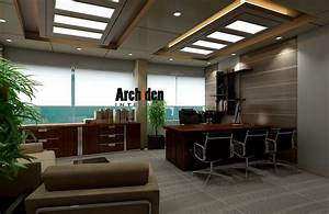 Office, Interior, Design, In, Dhaka