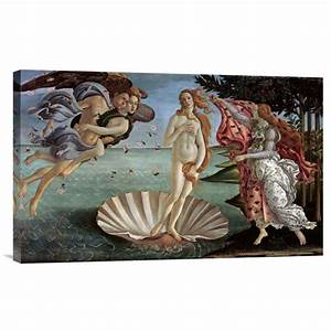 Bentley Global Arts 'The Birth of Venus' by Sandro ...