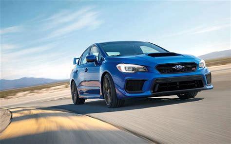 2019 Subaru Wrx Sti Msrp Specs Petalmistcom
