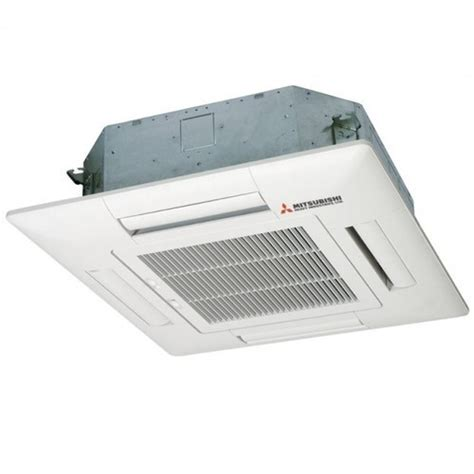 Mitsubishi Central Air Conditioner by 2 Ton Mitsubishi Cassette Air Conditioner At Rs 72000