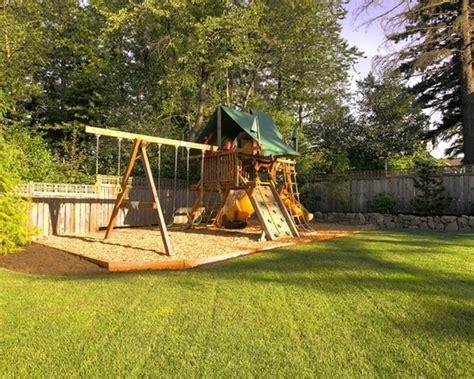 Inexpensive Outdoor Kitchen Ideas - backyard ideas kid friendly exciting backyard ideas for kids home furniture and decor