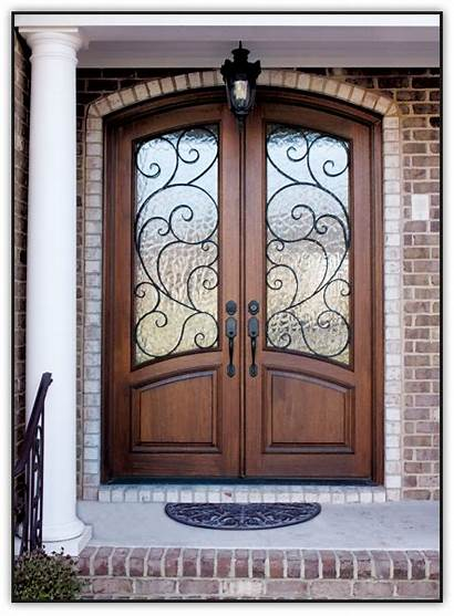 Doors Iron Door Gates Wood Wooden Spanish