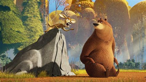 open season scared silly coming  disc  march