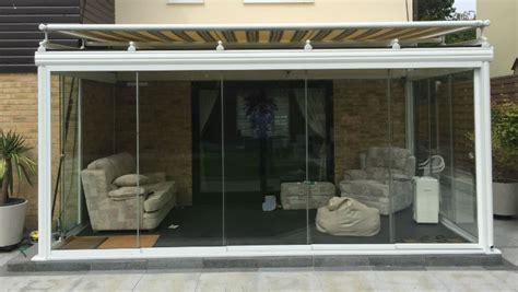 canopy aberdeen scotland installed  lanai outdoor