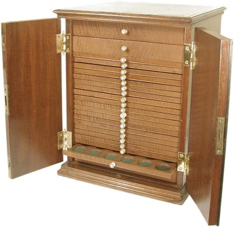 coin cabinets for sale cng printed auction cng 79 coin storage mahogany coin