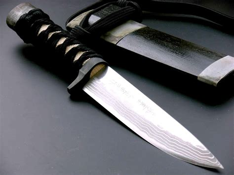 edge, japanese, blade, knives :: Wallpapers