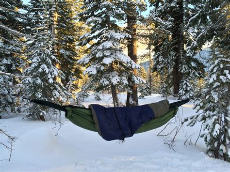 Hammock Backpacking Tips by Master Hanging With These 7 Hammock Cing Tips Serac