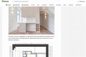 Wohnen Auf Kleinem Raum : wohnen auf kleinem raum houzz zeigt interessante projekte ~ Markanthonyermac.com Haus und Dekorationen