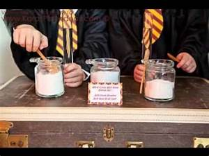 DIY Harry potter birthday party decorating ideas - YouTube