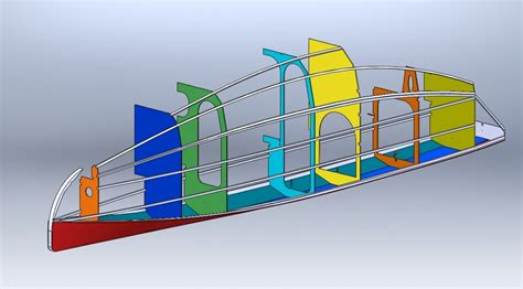 Catamaran Cad Design by Catamaran Eco 75 Power Catamaran 3d Cad Model Grabcad