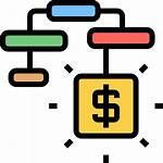 Flowchart Icon Icons Business Flaticon