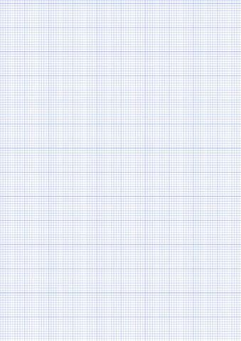 graph paper printable template  printable papercraft