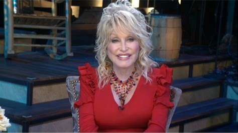 Dolly Parton announces Pandora LIVE Holiday Special with ...