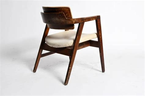 Mid-century French Armchairs For Sale At 1stdibs
