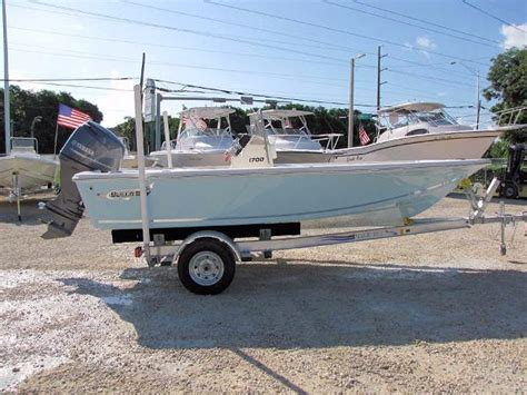 Bulls Bay Boats 1700 by Bulls Bay 1700 Boats For Sale Boats