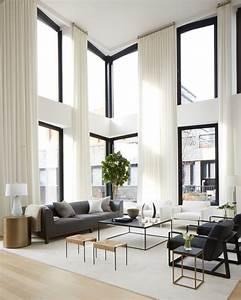 22 Contemporary Interior Design Ideas For Living Rooms ...