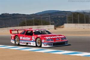 Ford Roush Mustang IMSA GTO - Chassis: 008-91 - 2013 Monterey Motorsports Reunion