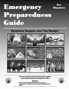 Emergency Management Preparedness