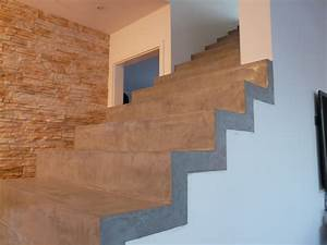 Wand In Betonoptik : wand wohndesign beton cire januar 2013 ~ Sanjose-hotels-ca.com Haus und Dekorationen