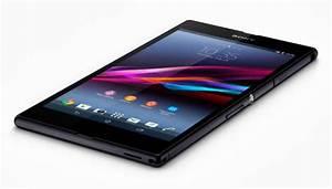 Sony Xperia Z Ultra Wi-Fi model price is steep ...