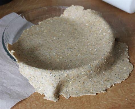d駸serte cuisine une pipelette en cuisine pâte à tarte aux flocons d 39 avoine recettes de cuisines