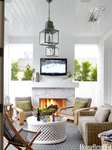 cozy fireplaces youll love sfgate