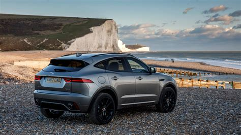 Jaguar Epace Suv (2017) Review  Car Magazine