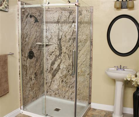 Kitchen Ideas For Remodeling - are shower wall panels cheaper than tile 7 factors you need to know