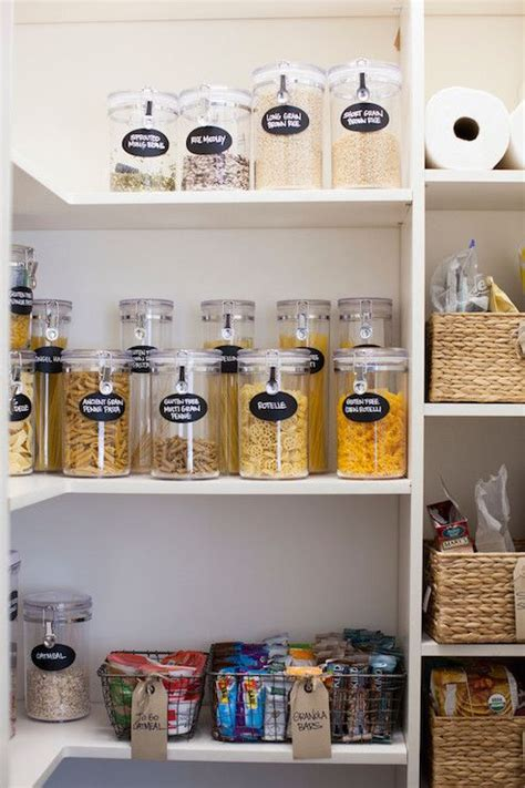kitchen food storage ideas food storage ideas neat method p a n t r y pinterest