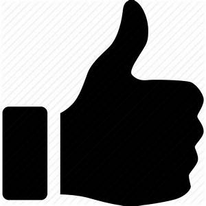 Approve, hand, like, thumb, thumbs, up, vote icon | Icon ...
