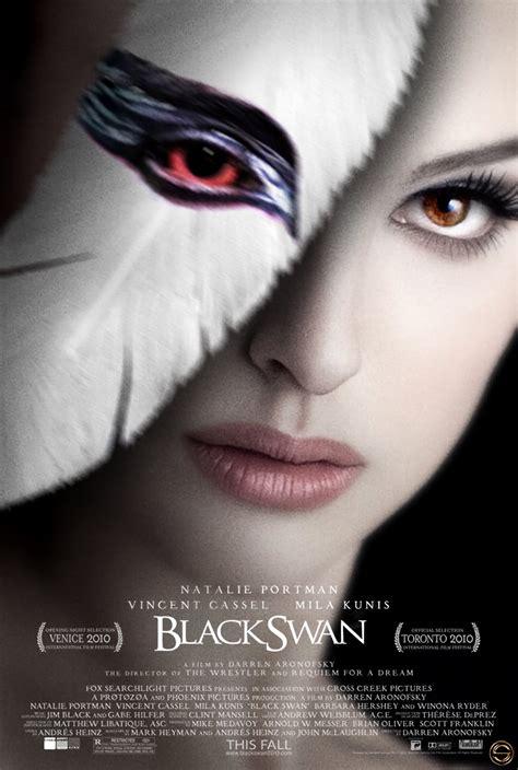 Black Swan (2010) [1014 x 1508] : MoviePosterPorn