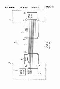 Jaeger Trailer Module Kaufen : patent us5739592 power and communications link between a ~ Jslefanu.com Haus und Dekorationen