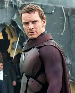 Photo of Magneto in X-MEN: DAYS OF FUTURE PAST — GeekTyrant