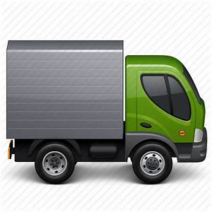 Car, delivery, shipping, transport, transportation, truck ...