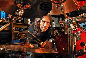 Drummerworld Jason Bittner