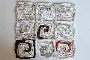 Granny Squares Häkeln : h keln granny square spirale stricken lernen h keln lernen mit elizzza socken stricken ~ Orissabook.com Haus und Dekorationen