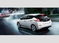 Nissan LEAF #Rapidgate Mostly Solved By Software Update